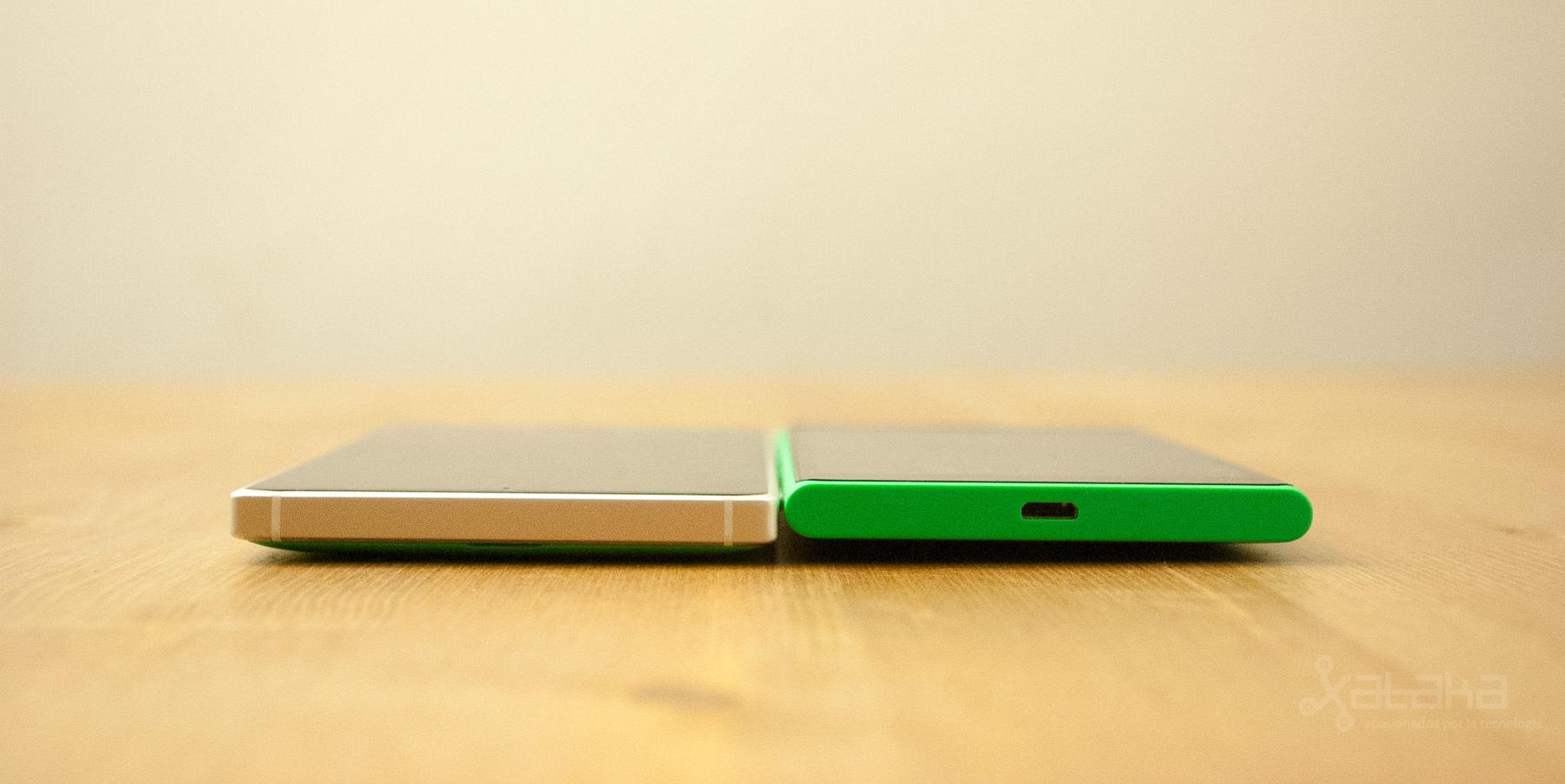 Foto de Nokia Lumia 735 y Lumia 830, análisis (4/28)