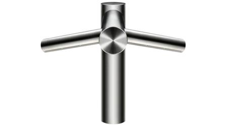 Airblade Tap: el secador de manos de Dyson integrado en el grifo