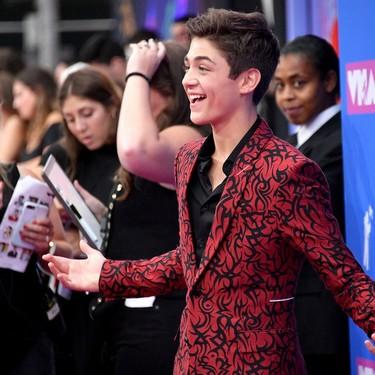 Los mejores looks que vimos en la alfombra roja de los MTV Video Music Awards 2018