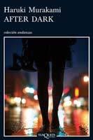 'After Dark', de Haruki Murakami
