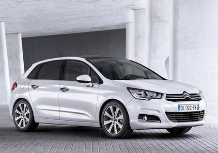 El sustituto del Citroën C4 está previsto para 2020 y se ofrecerá también como un coche eléctrico