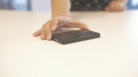 Invizbox Go crea una conexión WiFi segura para tus terminales móviles usando una VPN y TOR