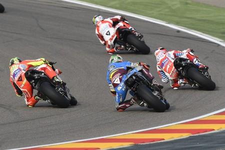 Gp Aragon Motogp 2016 Race