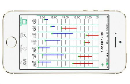 MYsistant, completa aplicación de productividad personal para iPhone