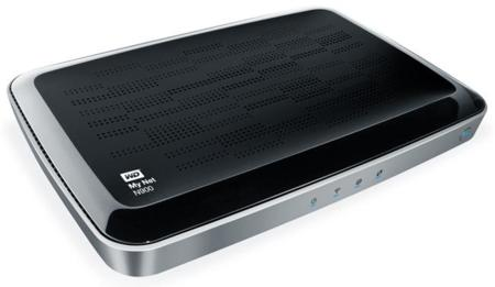 El router Western Digital My Net N900 a prueba en Xataka Smart Home