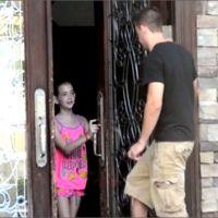 ¿Crees que tu hijo le abriría la puerta de casa a un extraño? No te pierdas este vídeo