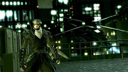 La demo de 'Ninja Blade' llega mañana a Japón