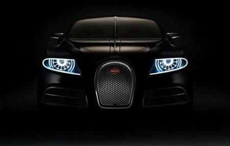 Bugatti podría estar trabajando en un superdeportivo eléctrico