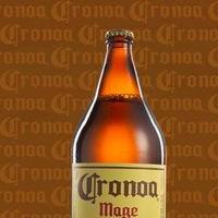No es una broma ¿por qué las cervezas ahora escriben sus nombres invertidos?