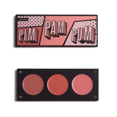 Pim Pam Pum 2