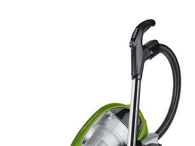 En Amazon, Aspirador Polti Forzaspira MC330 Turbo ahora solo 89,99 € con envio gratis