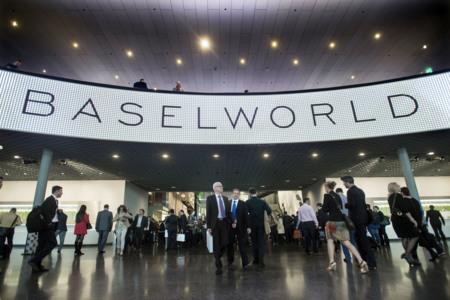 Baselworld 2015 abrió oficialmente sus puertas en Suiza