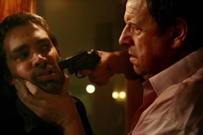 'Proyecto Dos', trepidante thriller de ciencia ficción
