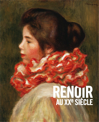 Exposición dedicada a Renoir en el Grand Palais de París