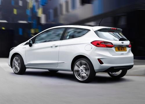 ¿Y si Ford no vendiera el nuevo Fiesta en EE.UU. por culpa de Trump?