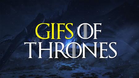 Cinco webs para encontrar buenos gifs de 'Juego de Tronos'