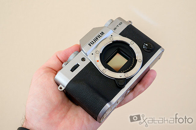 Fujifilm X T10 Enmano2