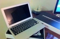 El MacBook Air lo consigue: más de un millón de unidades vendidas en tres meses