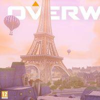 Así luce París, el nuevo mapa de asalto de Overwatch en el que no se ha ahorrado en detalles