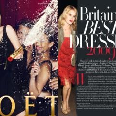 Foto 1 de 9 de la galería el-top-20-de-las-mejor-vestidas-de-2009-segun-harpers-bazaar en Trendencias