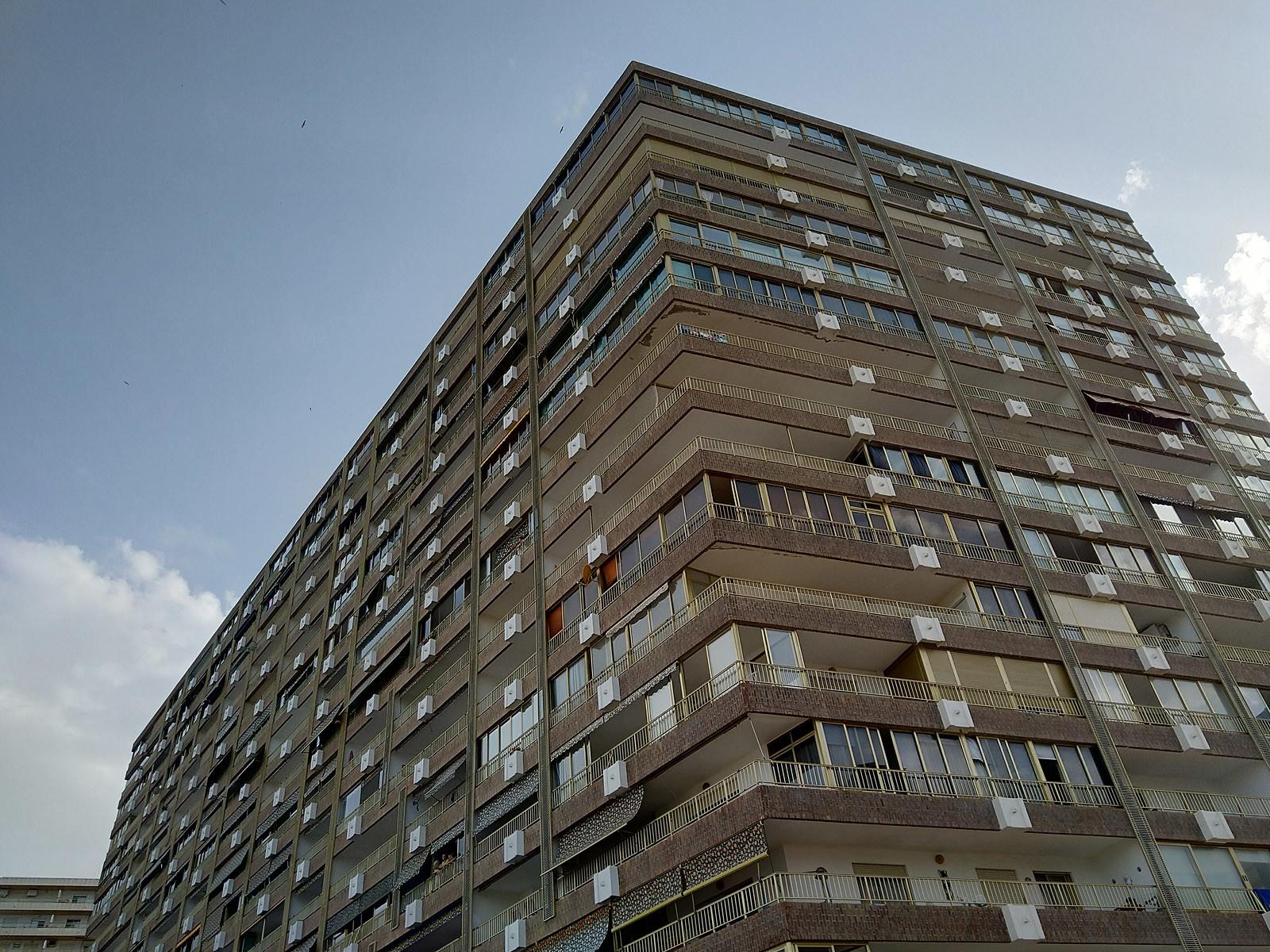 Foto de Nokia 8 Sirocco, fotografías (13/32)