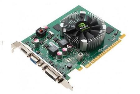 NVIDIA GeForce GT 730 llega en tres variantes para el segmento low-end