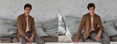 Pedro del Hierro presagia un otoño cómodo y elegante en su colección Pre-Fall 2020