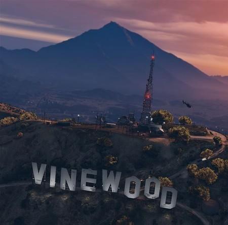 Imagen de la semana: el censo online de GTA V antes de la llegada de PS4 y Xbox One