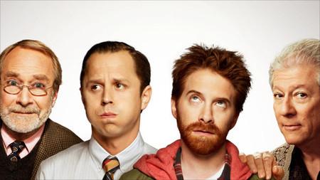 'Dads' perpetrará una temporada completa en FOX