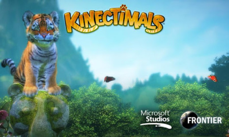 Kinectimals disponible para dispositivos Android