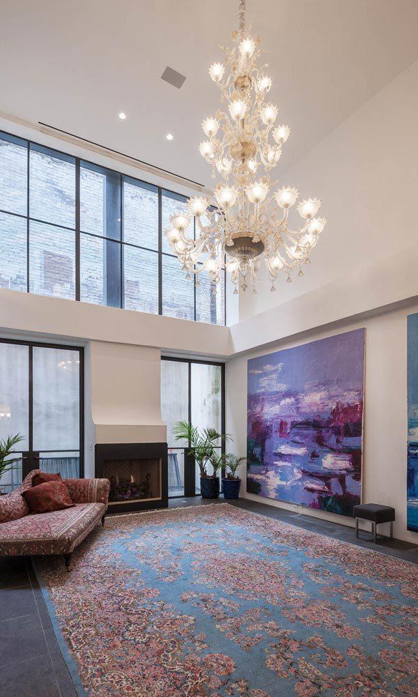 Foto de El apartamento de Taylor Swift en NY (12/13)