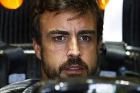 Fernando Alonso cambia de discurso y ya no esconde su frustración