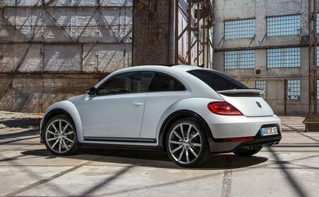 No es oficial, pero ya es seguro. 2019 será el último año para el Volkswagen Beetle