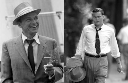 Noticias de cine | DiCaprio podría ser Sinatra, hay director para 'Alien', vuelve Jerry Lewis y remakes varios