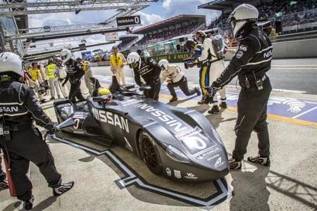 24 horas de Le Mans 2012: algunos datos curiosos