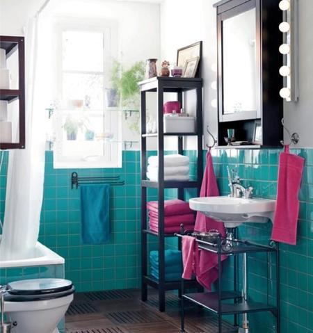 Ikea Azulejos Baño | Catalogo Ikea 2015 Novedades Para El Bano