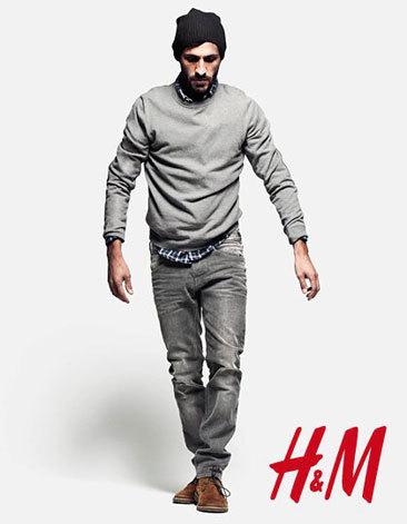 Foto de H&M y sus looks ya a la venta para este Otoño-Invierno 2011/12 (2/8)