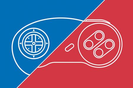 La apoteósica guerra de consolas entre Nintendo y SEGA tendrá su propia serie de TV