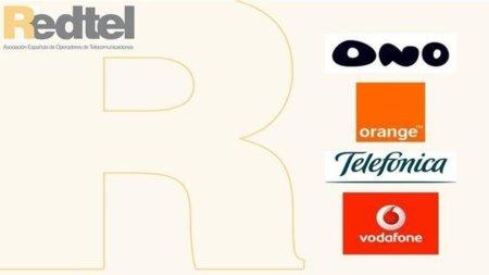 Los de Redtel (Telefónica, Vodafone, Orange y Ono) piden pagar menos impuestos