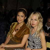 Todas las asistentes al front row de Miu Miu en la Semana de la Moda de París