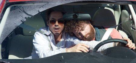 ¡Despierta! La somnolencia es igual de peligrosa que el alcohol al volante