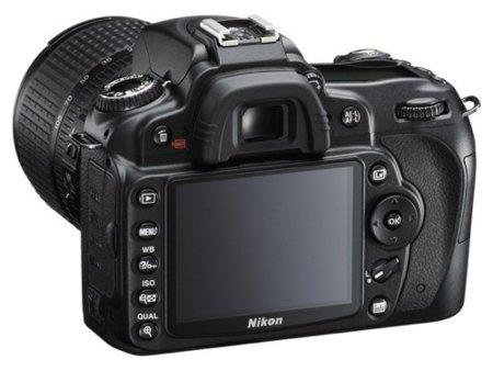 Nikon D7000 sucesora D90