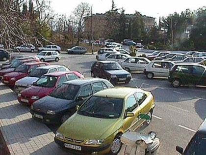 Curso de aparcacoches a distancia