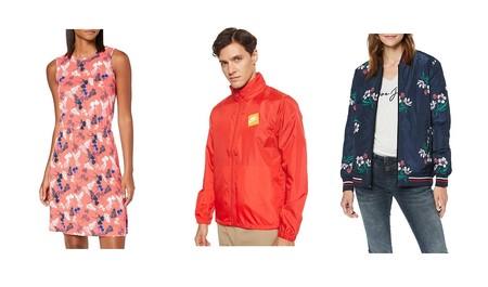 9 ofertas de Amazon en pantalones, chaquetas o camisetas de marcas como Levi's, Pepe Jeans o Nike