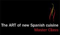 El Arte de la Nueva Cocina Española