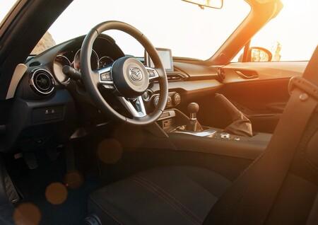 Mazda Mx 5 Club 2016 1600 0e