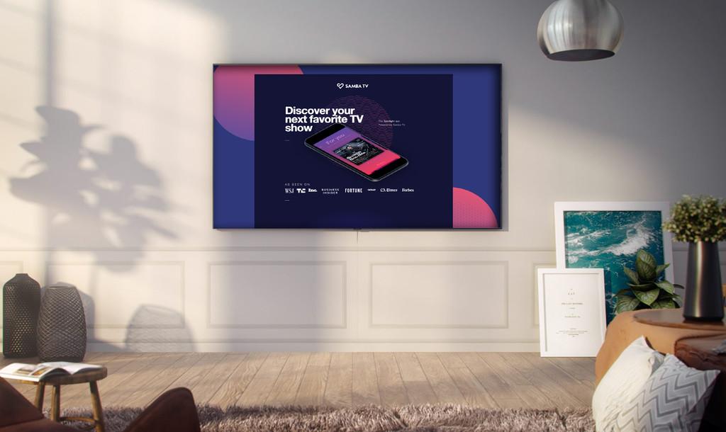 Tu televisor puede tener permiso para espiarte sin que lo sepas: así funciona el servicio Samba TV y así puedes protegerte de él