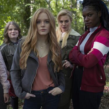 """La serie """"Destino: la saga Winx"""" quiere ser tu nuevo guilty pleasure: fantasía, amistad y amor en el último éxito de Netflix"""