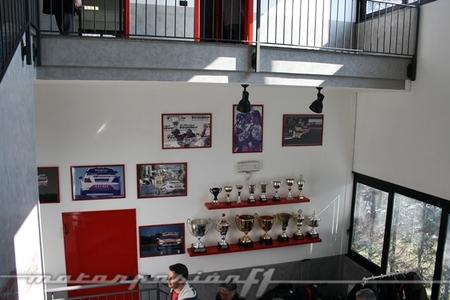 J.A.S. Motorsport