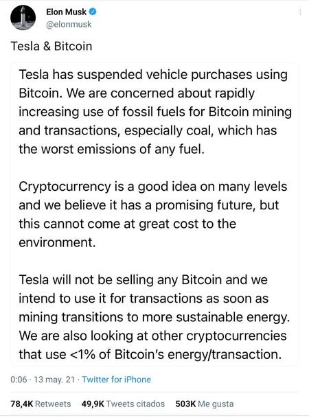 problema su bitcoin